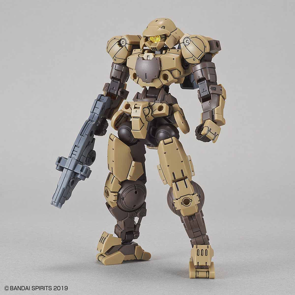 30MM EEXM-15 Portanova (Brown) - gundam-store.dk