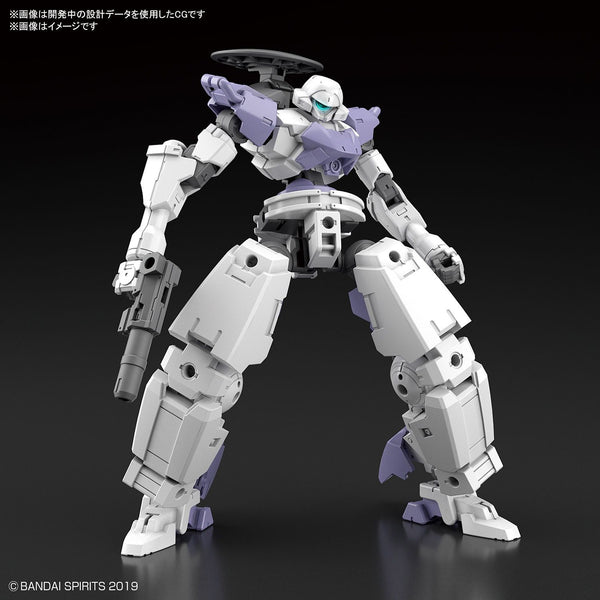 30MM BEXM-14T Cielnova (White) 1/144