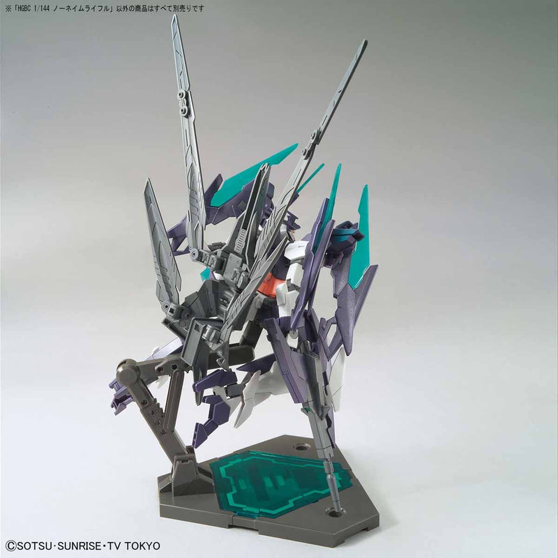 HG Gundam - No-Name Rifle 1/144