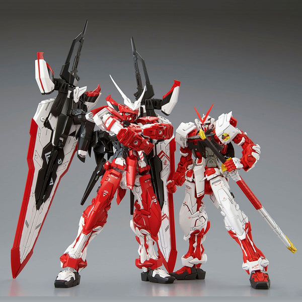 MG Gundam Astray Turn Red Limited P-Bandai Edition 1/100 - gundam-store.dk