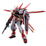 MG Gundam Astray Red Frame Flight Unit - P-Bandai 1/100
