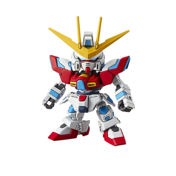 SD Gundam Try Burning Gundam