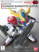 SD Gundam Barbatos Lupus