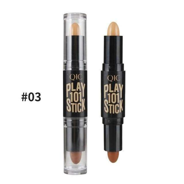 Highlighter & Face Contour Concealer - Very Goodeals