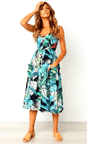 Women's Bohemian Ocean Reef Dress - Very Goodeals