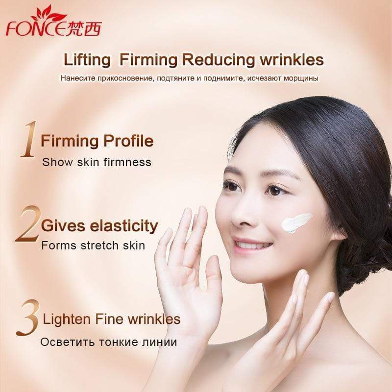 Anti Aging Wrinkle Removing Peptide Serum - Very Goodeals