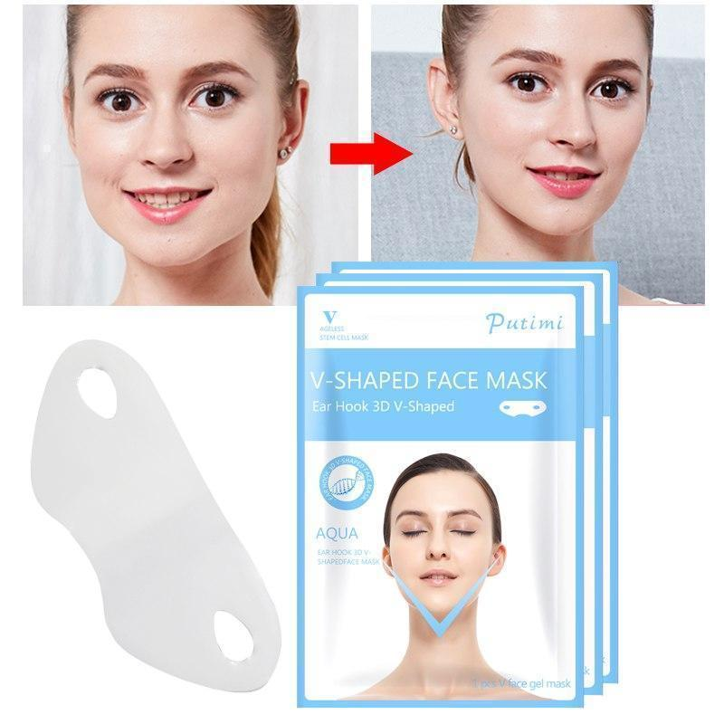 Miracle V-Shaped Slimming Mask - Very Goodeals