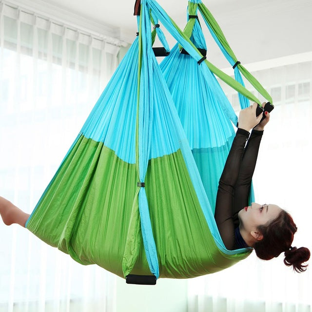Aerial Yoga Swing - Very Goodeals