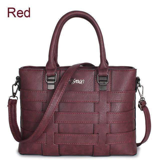 Women's Cross Mesh Handbag - Very Goodeals