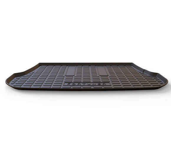 Rear Tray Trunk or Boot Mat Toyota Fortuner (2016-2020)