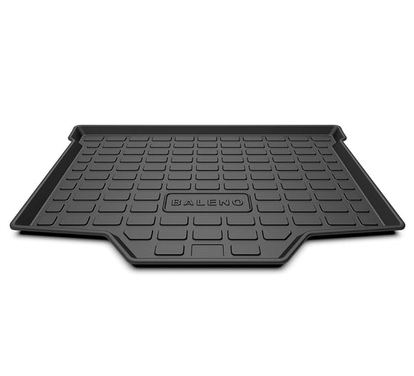 Rear Tray Trunk or Boot Mat Maruti Suzuki Baleno (2015-2020)