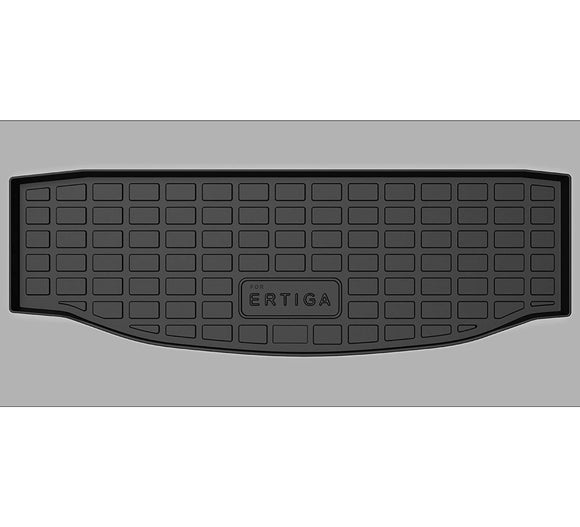 Rear Tray Trunk or Boot Mat Maruti Suzuki Ertiga (2018-2020)