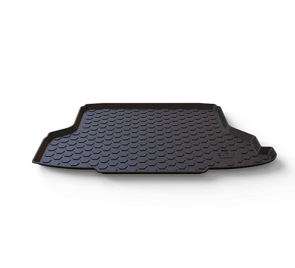 Rear Tray Trunk or Boot Mat Honda City (2014-2019)