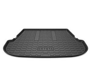 Rear Tray Trunk or Boot Mat Toyota Innova Crysta