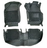 7D Floor Mats Compatible With Renault Triber
