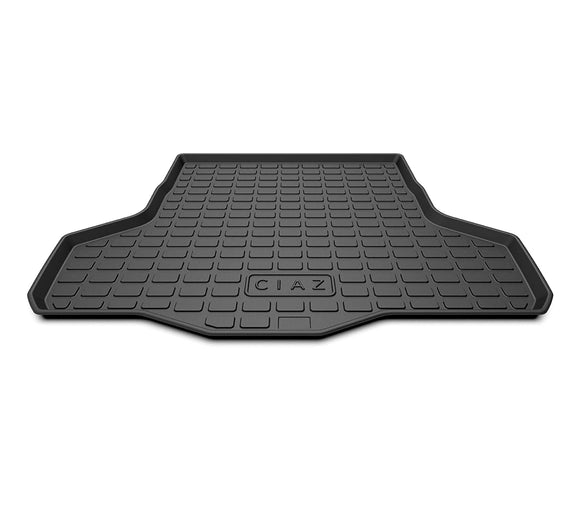 Rear Tray Trunk or Boot Mat Maruti Suzuki Ciaz