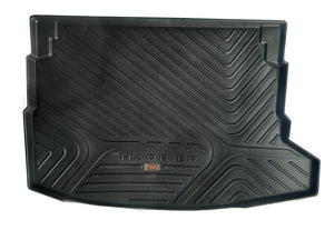 Rear Tray Trunk or Boot Mat Compatible With Tata Harrier