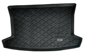 Rear Tray Trunk or Boot Mat Compatible With Tata Nexon