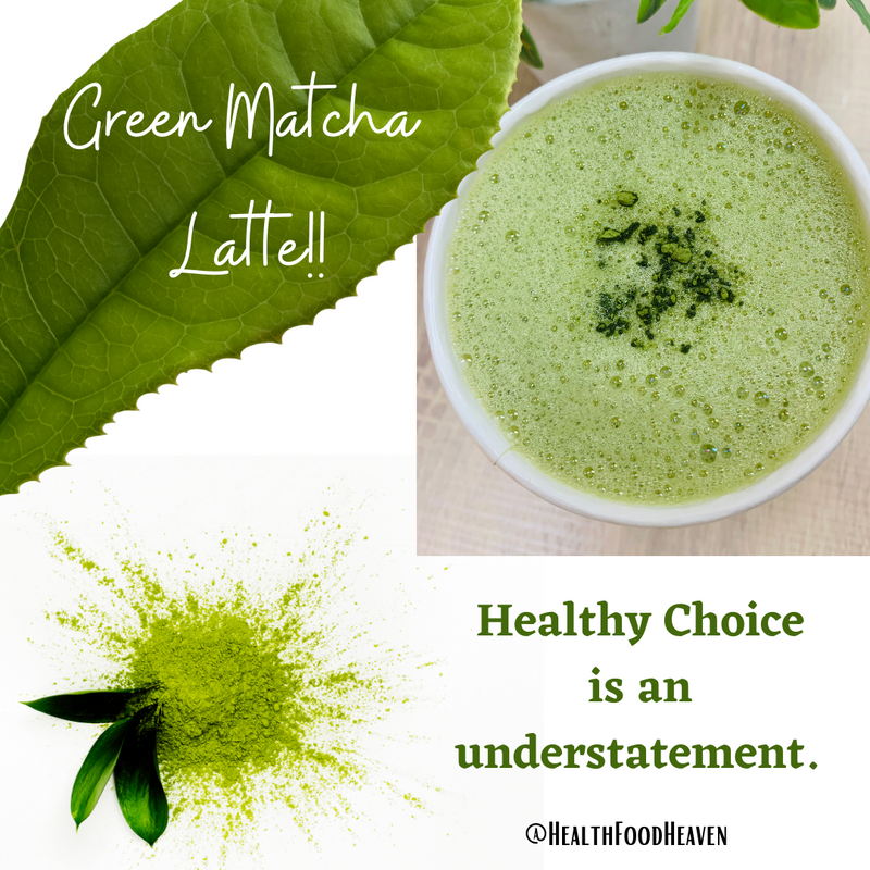 What is Matcha? - Even more Powerful than Green Tea??
