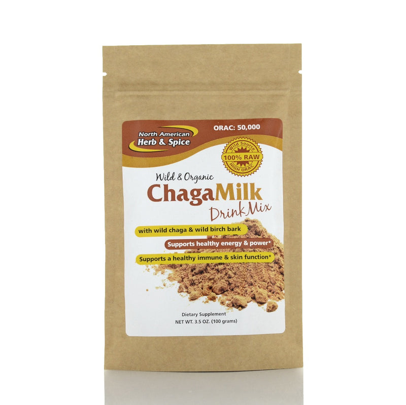 ChagaMilk Drink Mix 100g