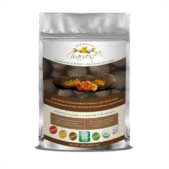 GOLDEN BERRIES CHOCOLATE WITH YACON SYRUP 250G