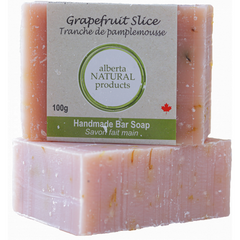 GRAPE FRUIT SOAP 100G
