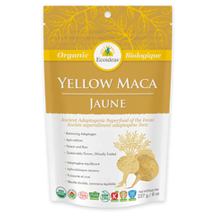 MACA YELLOW Organic 227G