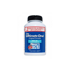 ULTIMATE ONE MEN 50+ 60 CAPSULES