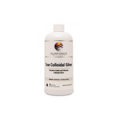 True Colloidal Silver 472mL