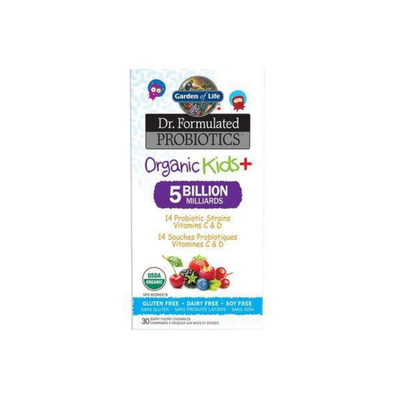 PROBIOTIC KIDS 5 BILLION (REF) 30 CAPSULES