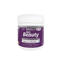 Platinum Pro Beauty 4000mg - 250g Powder