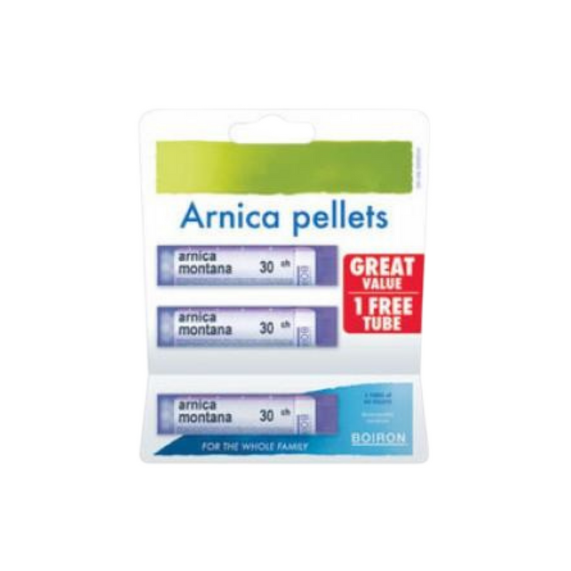ARNICA 30CH 2+1 PACK
