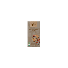CHOCOLATE WHITE NOUGAT CRISP (80G)