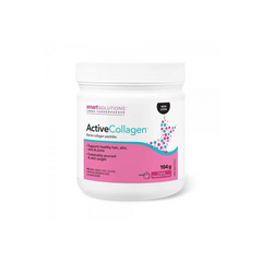 ACTIVE COLLAGEN RASPBERRY 104GM POWDER