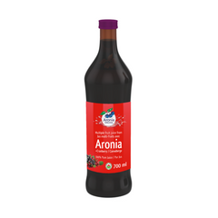 Aronia 100% W/Cranberry Juice 700ML