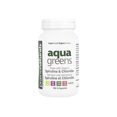 AQUAGREENS 500mg 180c