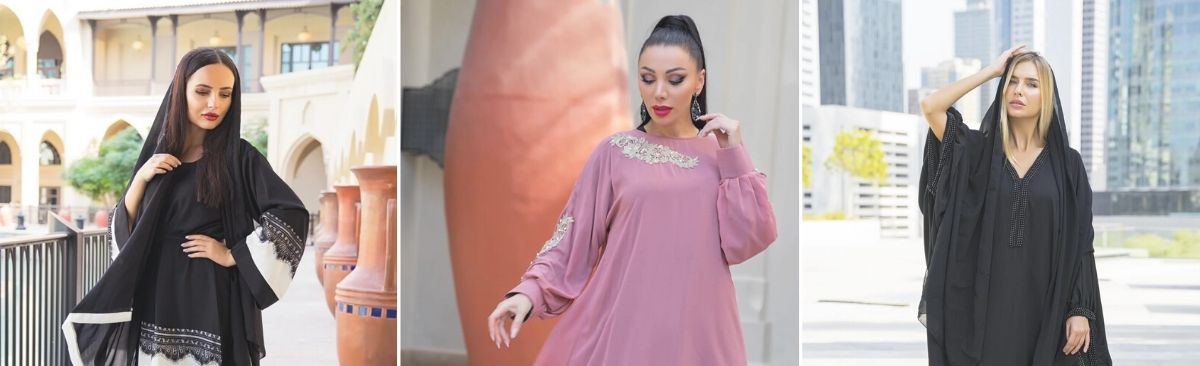 Ramadan Abaya Collection 2020 - What Do You Need In Your Wardrobe