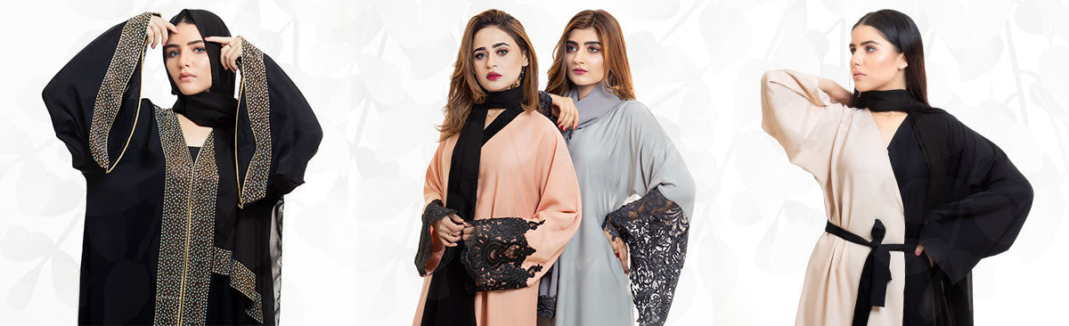 What's New in Abaya Fashion 2020 on the UAE side?