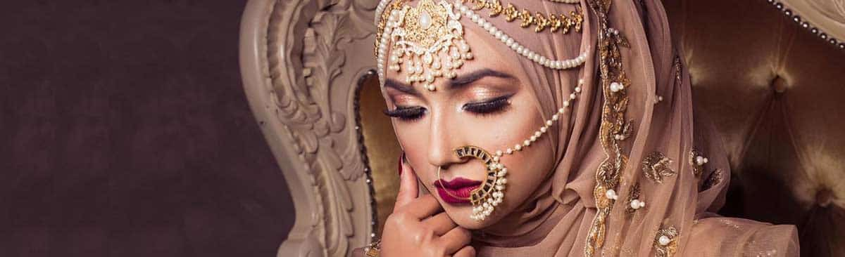 How to Dress for the Wedding Season - A Guide for the Hijab And Abaya Fashion