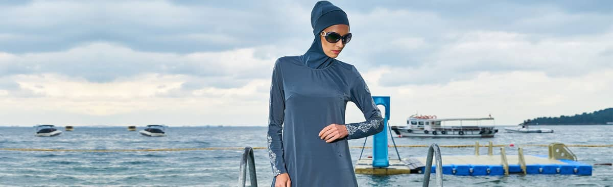 5 Ways Muslim Swimwear Not Only make Your Life Easier but Happier As well!