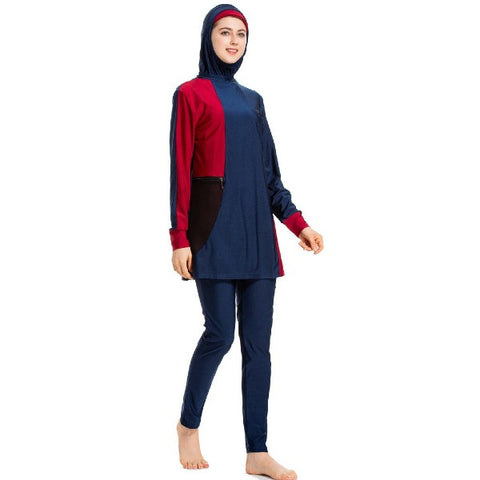 Muslim Swimming Costumes