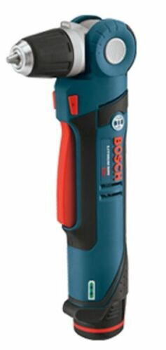 "BOSCH PS11BN Cordless Right Angle Drill,12V,3/8"",Bare Tool (Brand New)"
