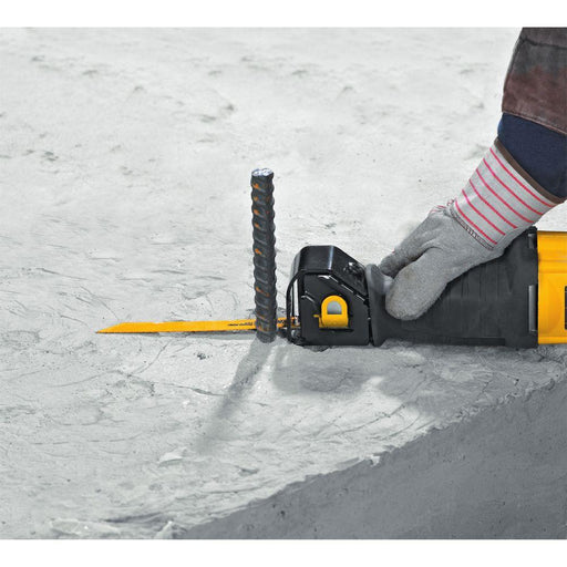 DEWALT 10-Amp Corded Variable Speed Reciprocating Saw