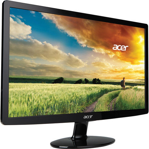 Acer S200HQL UM.IS0AA.C02 19.5-Inch Screen LED-Lit Monitor
