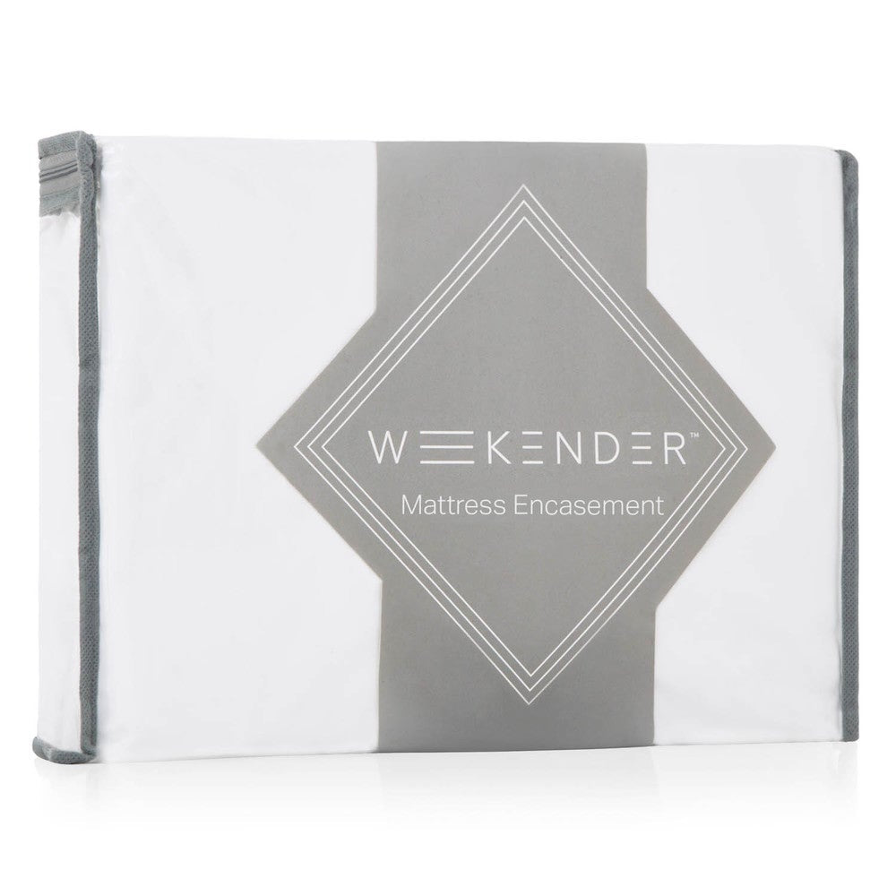 Weekender Waterproof Mattress Encasement (FULL)