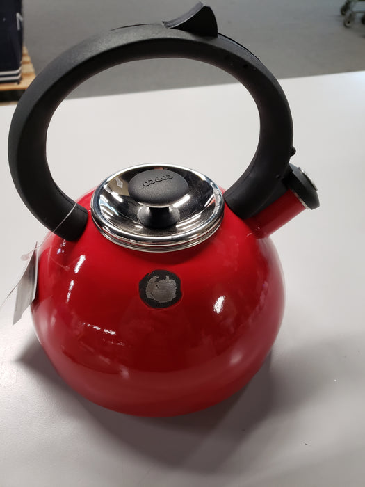 Copco Red Tea Kettle