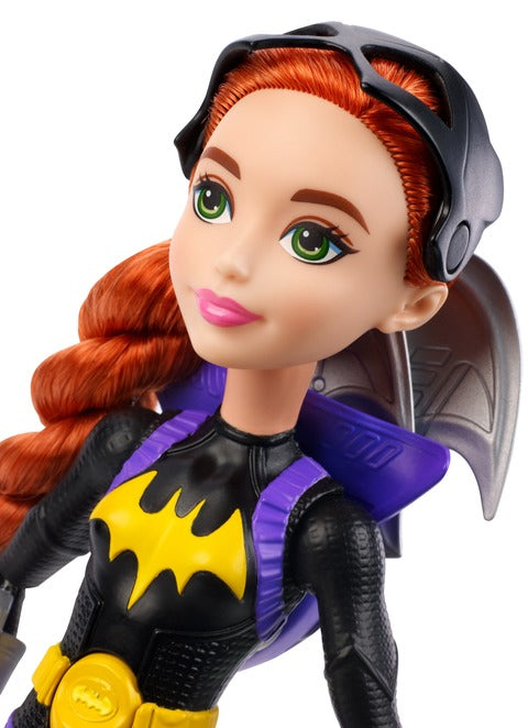 Collect all of the DC Super Hero Girls - BATGIRL