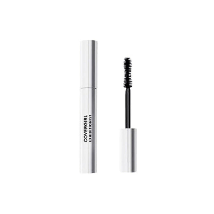 Covergirl Exhibitionist WATERPROOF Mascara, 0.3oz in Very Black - Free Shipping