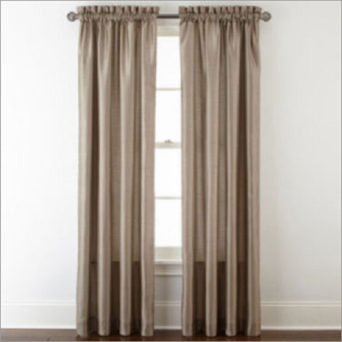 *Royal Velvet Plaza Thermal Interlined Rod-Pocket Curtain (PICK Color/Size)