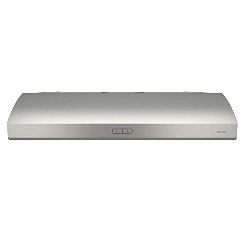 Broan-NuTone AHDA130SS Osmos Deluxe 30 in. Convertible Range Hood